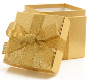 Small Business Gold Package
